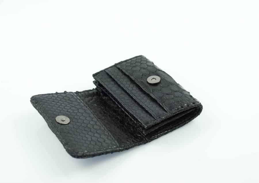 6.4 black mini wallet  scaled